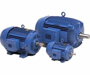 Motores Elétricos Comerciais (industrial) e residencial